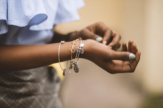 flot armbånds smykke